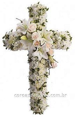 Cruz de Flores 35