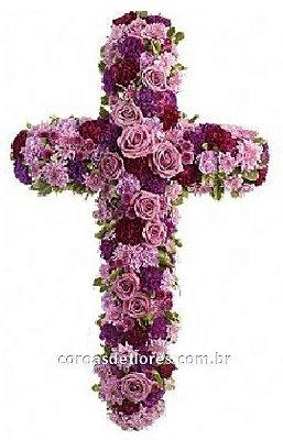 Cruz de Flores 36