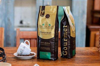Café Gourmet Torrado e Moído 500grs