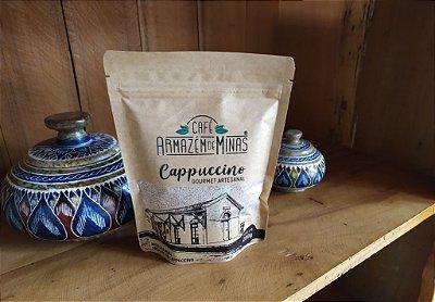 Cappuccino Gourmet  200g