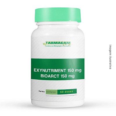 Exsynutriment 150 mg + Bioarct 150 mg