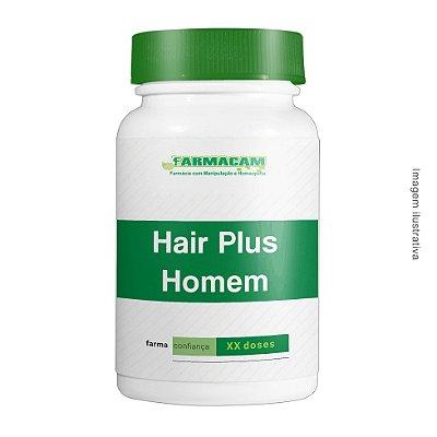 Hair Plus Homem