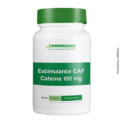 Estimulante CAF