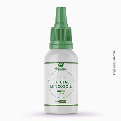 Minoxidil Oficial +