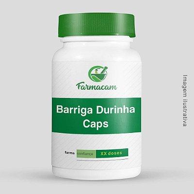 Barriga Durinha - Caps