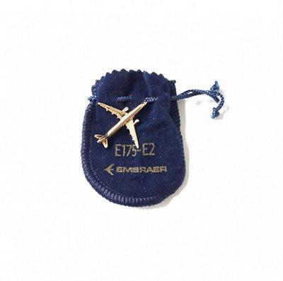 Pin do E175 E2
