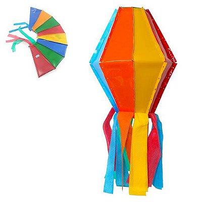 Balão Junino 50 cm