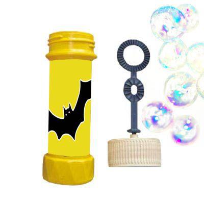 Bolha de Sabão para Lembrancinha Morcego - 1 un