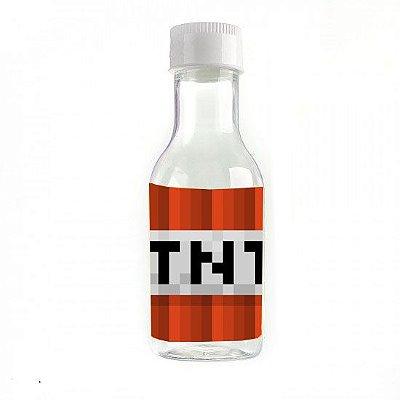 Garrafinha para Lembrancinha TNT - 1 un