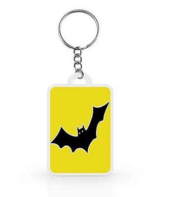 Chaveiro para Lembrancinhas Morcego