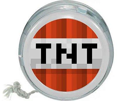 Ioiô para Lembrancinha TNT - 1 un