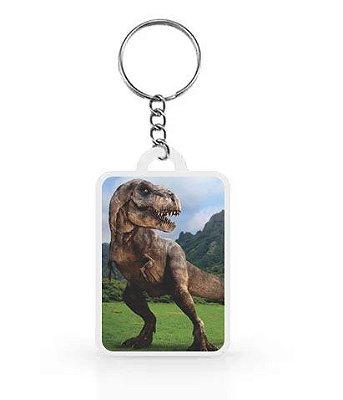 Chaveiro para Lembrancinhas Dinossauro