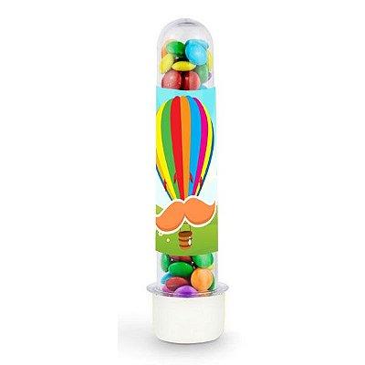Tubete para Lembrancinhas Balão - 1 un