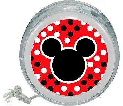 Ioiô para Lembrancinha Mouse - 1 un