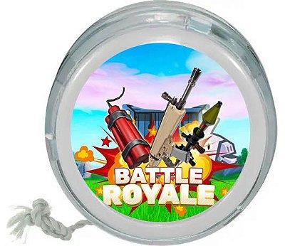 Ioiô para Lembrancinha Battle Royale- 1 un