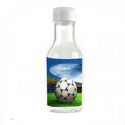 Garrafinha para Lembrancinha Futebol - 1 un