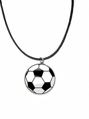 Colar para Lembrancinha Futebol