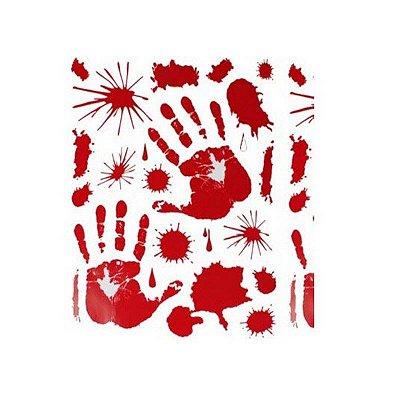 Adesivo Mãos