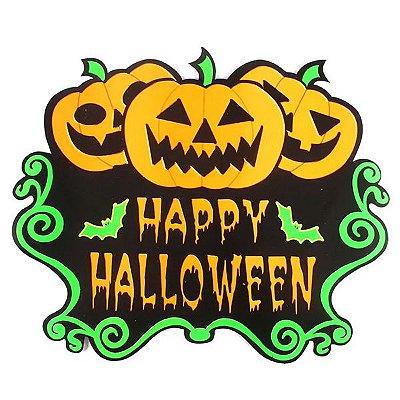 Painel Happy Halloween