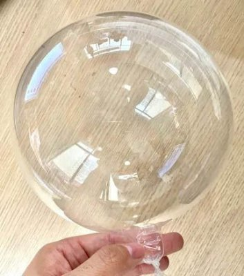 Mini Bubble 10 polegadas