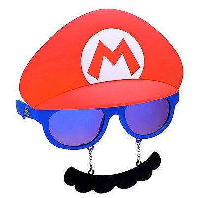 Máscara Super M