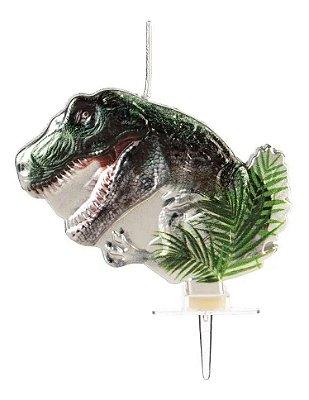 Vela Dino Silver