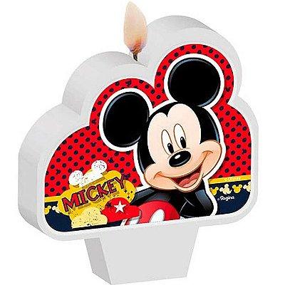 Vela Mickey Regina