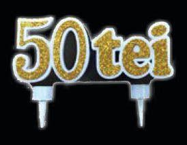 Vela 50tei