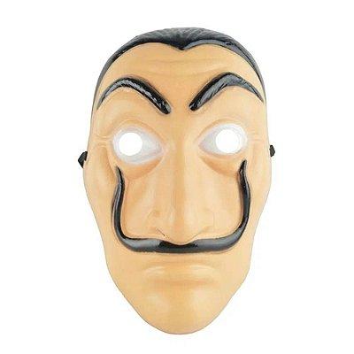 Máscara Salvador Dali