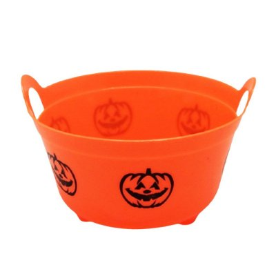 Cestinha Bowl Halloween