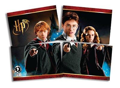Painel de Festa Harry Potter