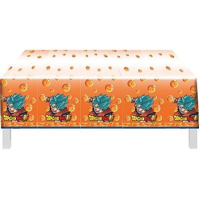 Toalha de Festa Dragon Ball