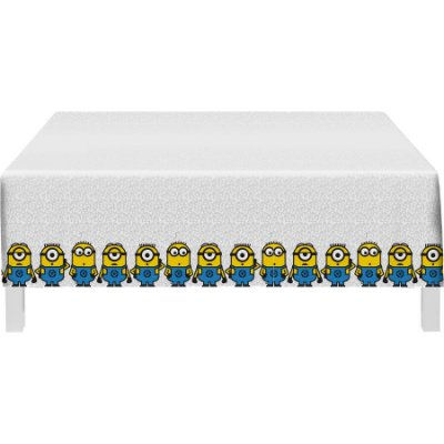 Toalha de Festa Minions