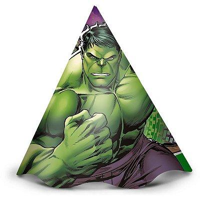 Chapéu Hulk - 8 unidades