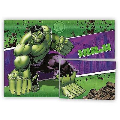 Painel de Festa Hulk