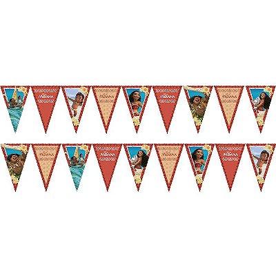 Faixa Decorativa Moana