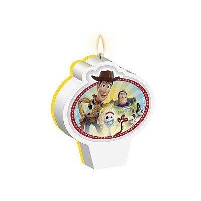 Vela Temática Toy Story