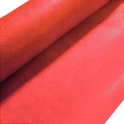 TNT Liso Vermelho - 1 metro