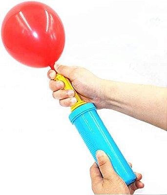 Bomba Manual para Encher Balões