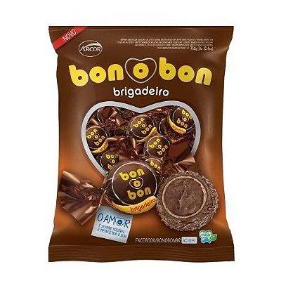 Bombom Bonobon Brigadeiro 750 gramas