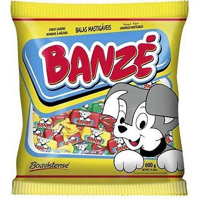 Bala Banzé 600 gramas