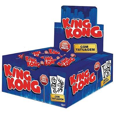 Chicletes King Kong
