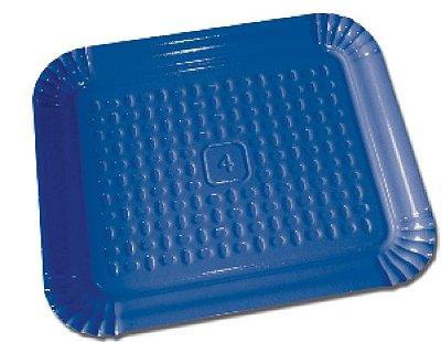 Bandeja Azul 30 cm