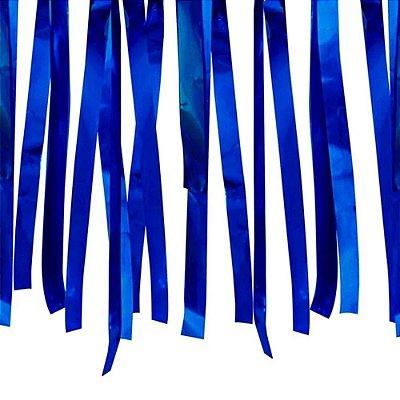 Varal de Fitas Azul - 10 metros