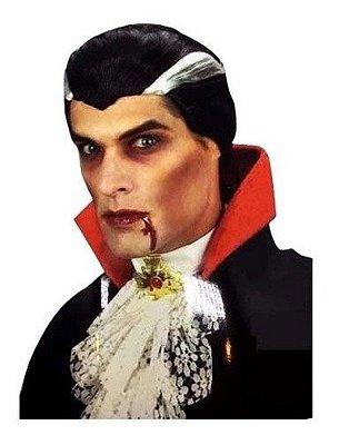 Peruca Drácula