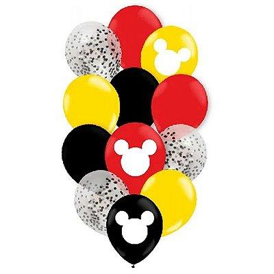Bouquet Mouse