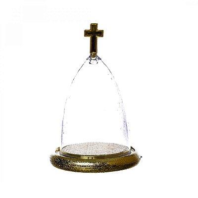 Cúpula Dourada Cruz