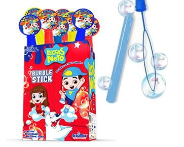 Bubble Stick Luccas Neto