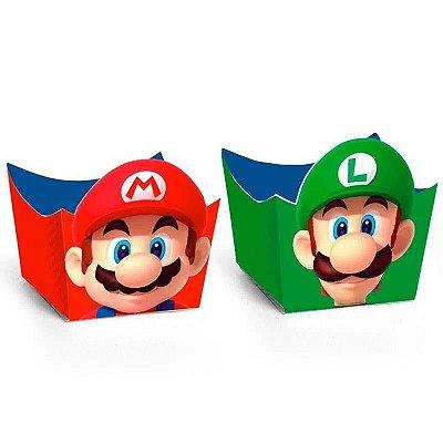 Porta Forminha Mario - 24 unidades