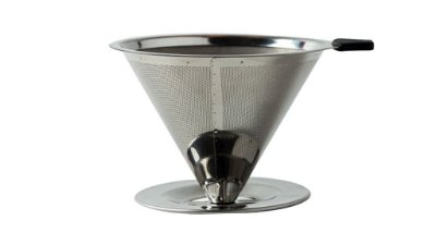 Pour Over Bialetti